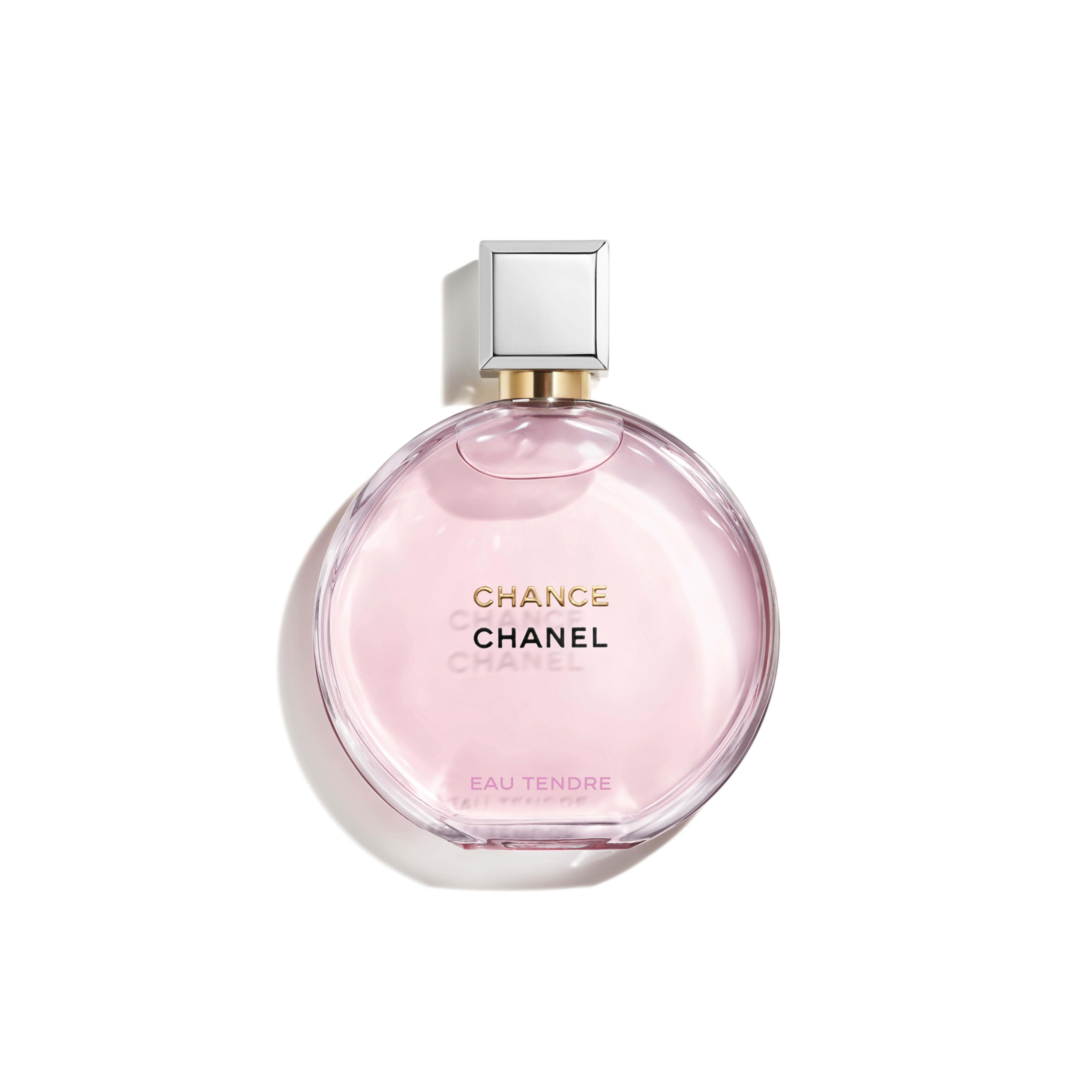 parfum chance eau tendre chanel