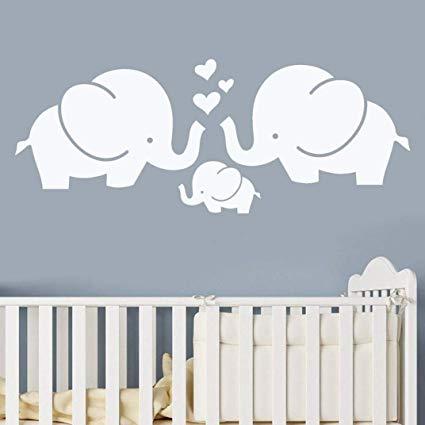 stickers elephant