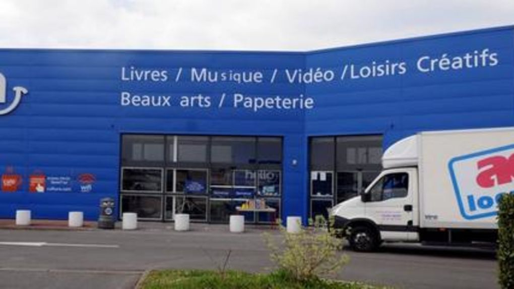 tours nord magasin