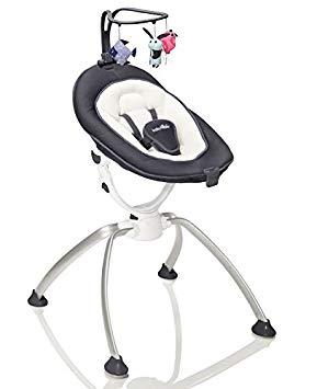 transat bébé hauteur réglable