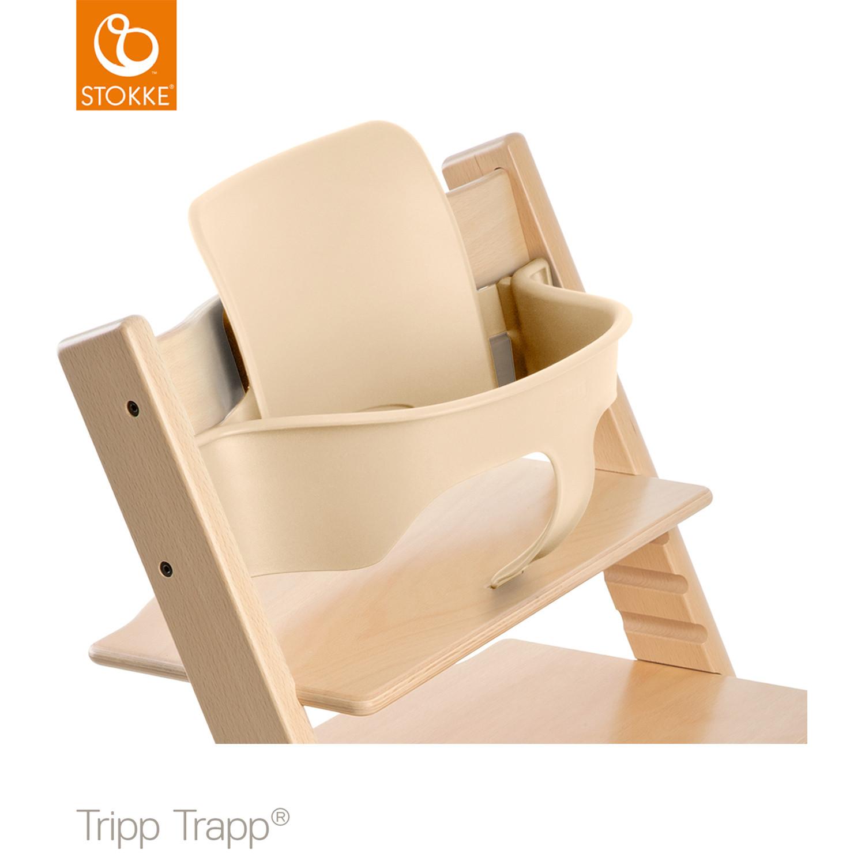 tripp trapp naturel