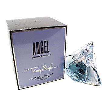 angel de thierry mugler
