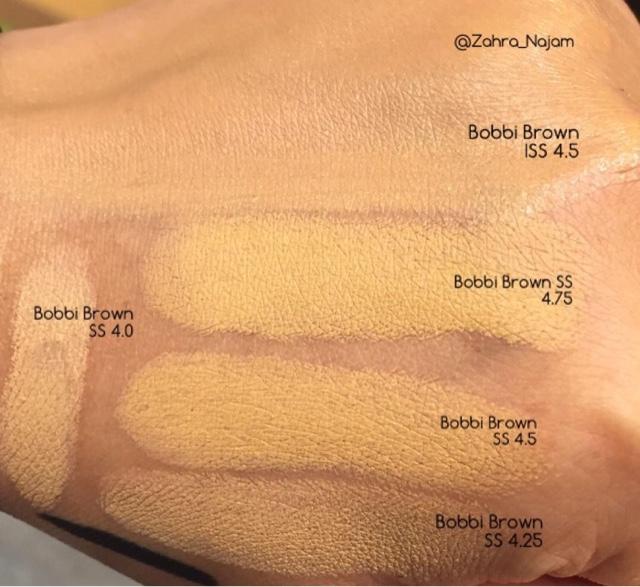 bobbi brown 4
