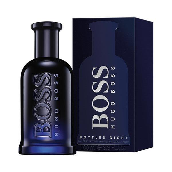 boss bottled night 100 ml
