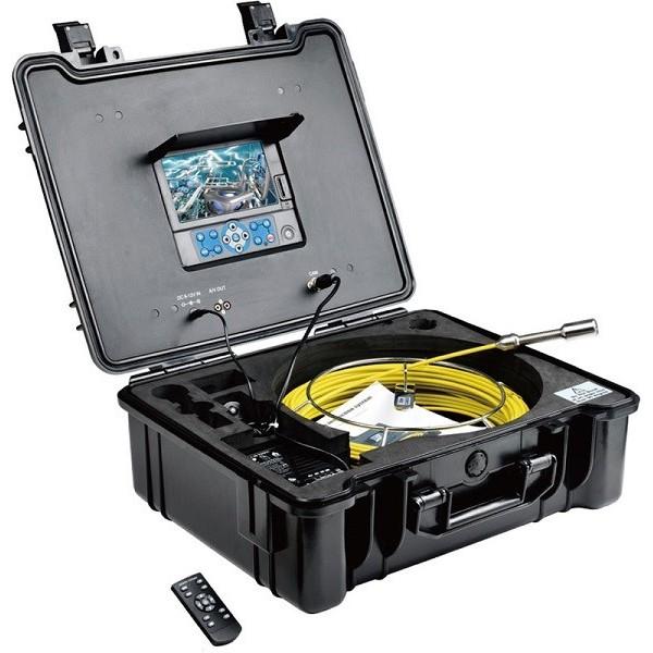 camera d inspection de canalisation