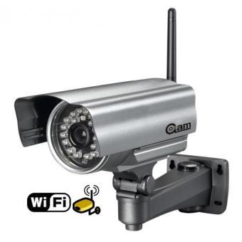 camera ip wifi exterieur
