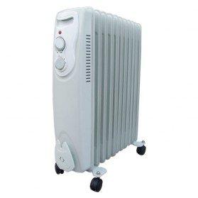 chauffage electrique d appoint