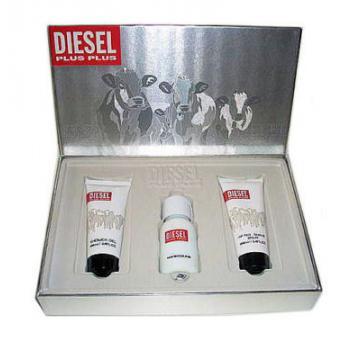 coffret parfum diesel homme