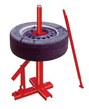 demonte pneu manuel