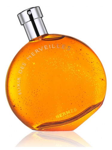 hermes merveilles parfüm