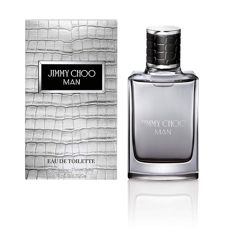 jimmy choo perfume 30ml