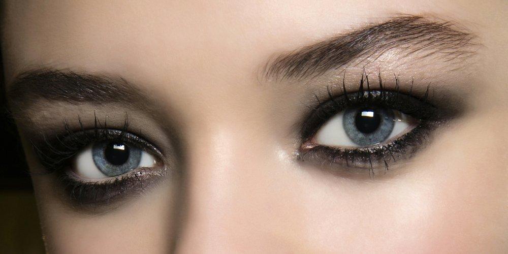 khol yeux
