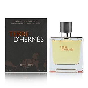 la terre d hermes parfum
