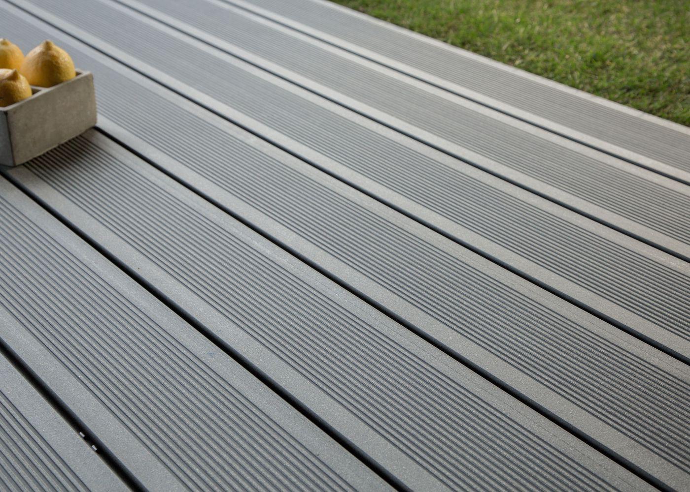 lames composite pour terrasse