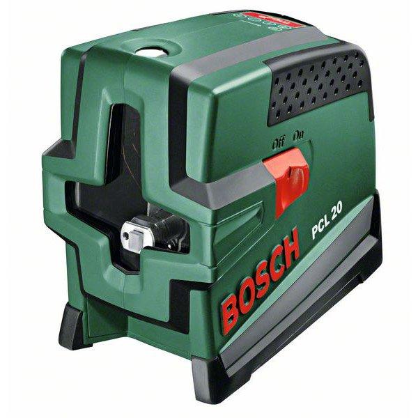 laser croix bosch