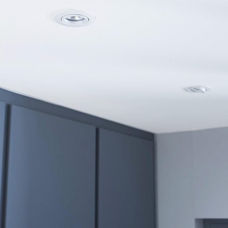 led encastrable plafond