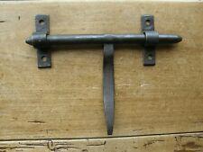 loquet de porte ancien