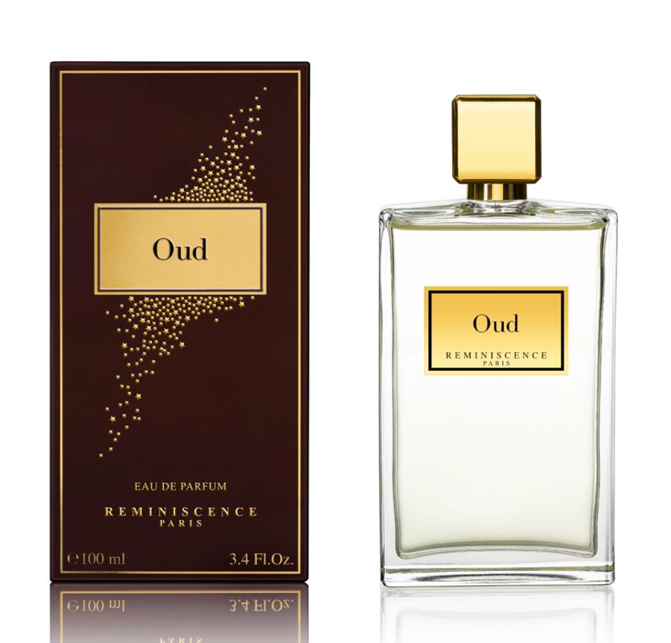 oud parfum