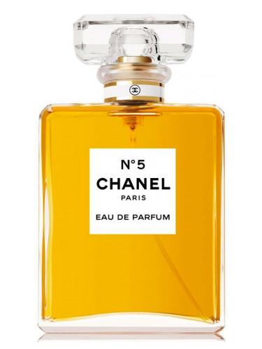 parfum 5 de chanel