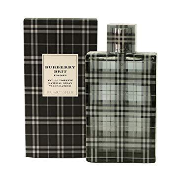 parfum burberry brit homme