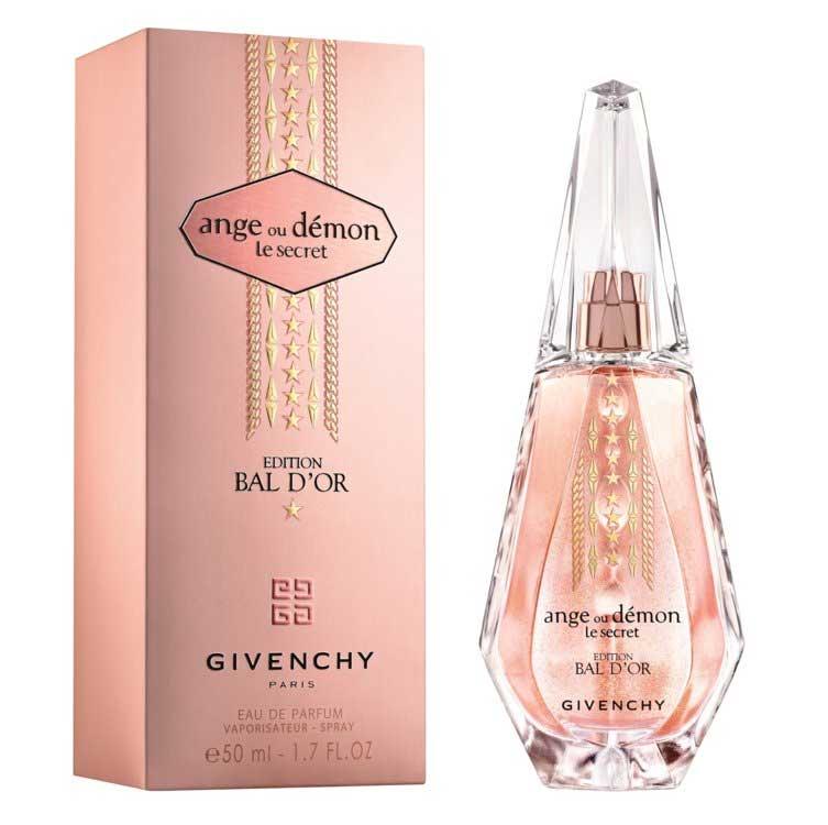 parfum givenchy ange ou demon le secret
