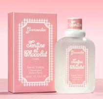 parfum tartine et chocolat rose