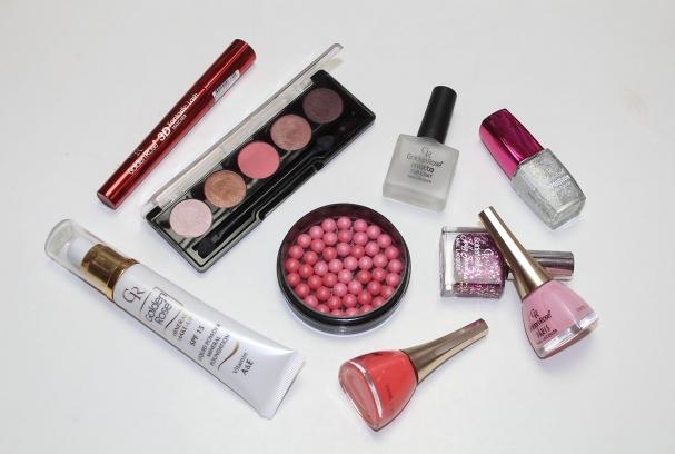 produit make up