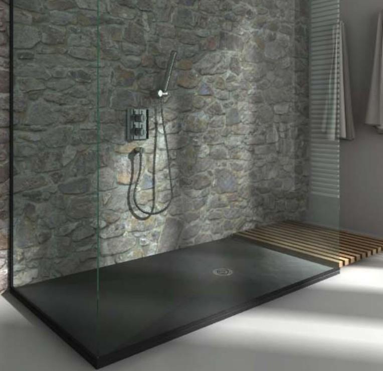 receveur de douche italienne
