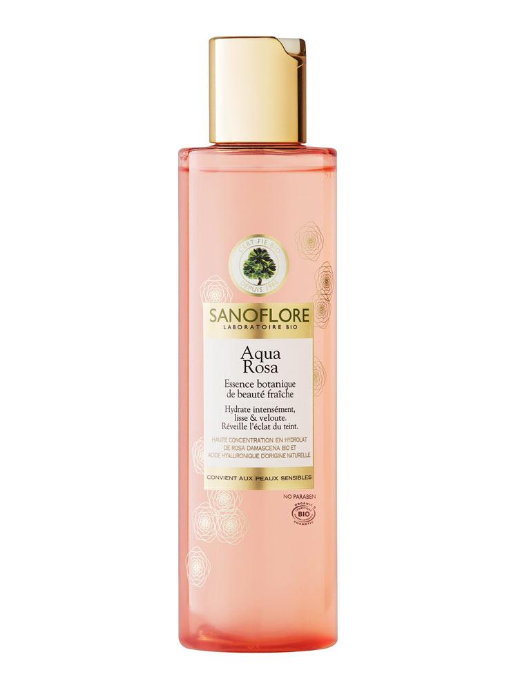 sanoflore aqua rosa
