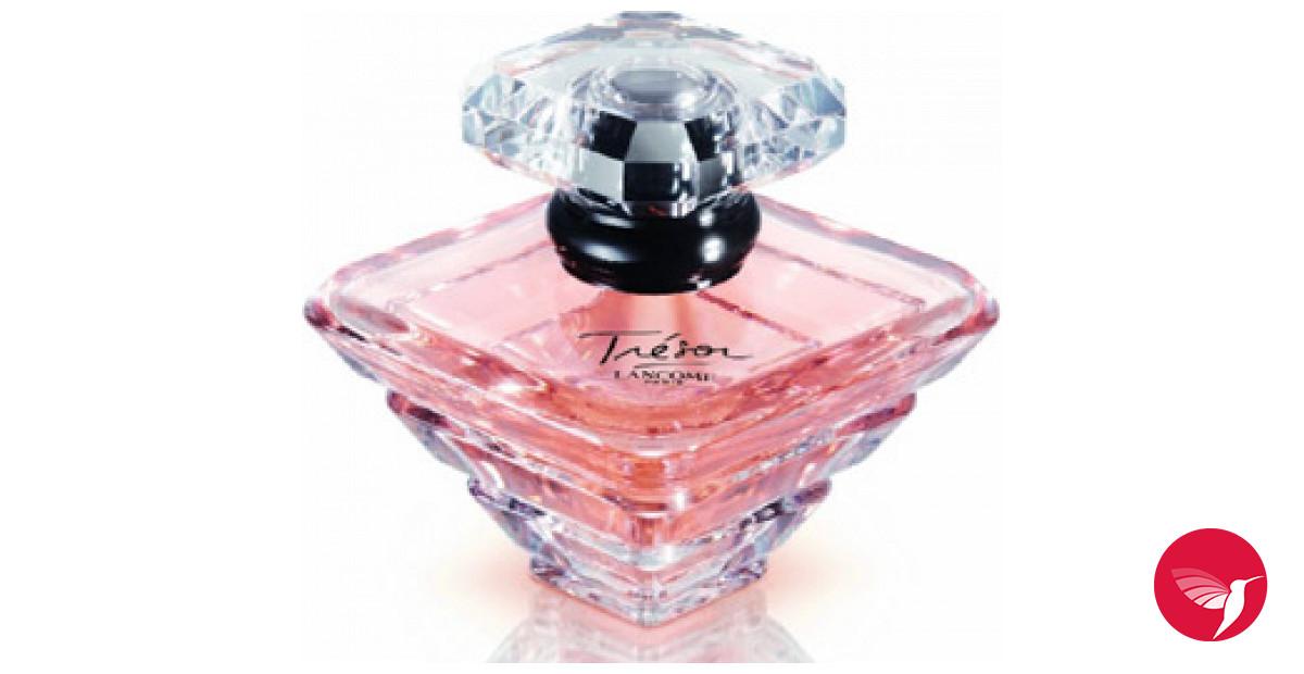 tresor eau de parfum lumineuse lancome