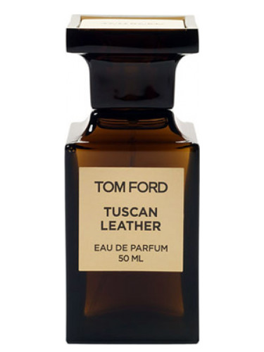 tuscan leather fragrance