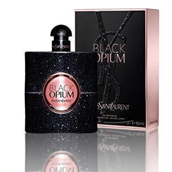 ysl black opium femme eau de parfum vapo 90 ml